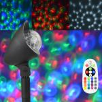 X4-Life Disco Strahler RGB+W LED Indoor & Outdoor mit FB Party Feier Fete