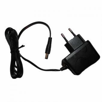 Netzadapter für Happy People 11001 - CD Player, mit 2 Mikrophonen Netzteil