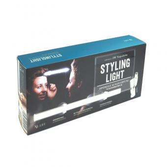 X4-Life Styling light Optimale Ausleuchtung für gleichmäßiges Make-Up