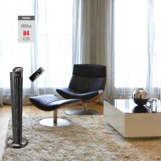 Vornado Tower M mit Fernbedienung Säulenventilator