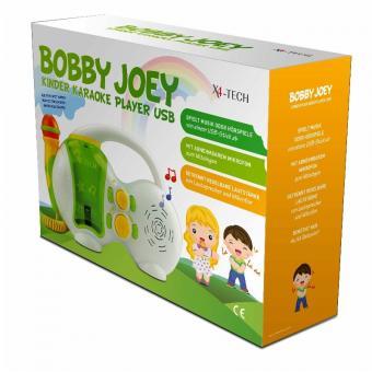 cornbay shop x4 tech bobby joey kinder karaoke player. Black Bedroom Furniture Sets. Home Design Ideas