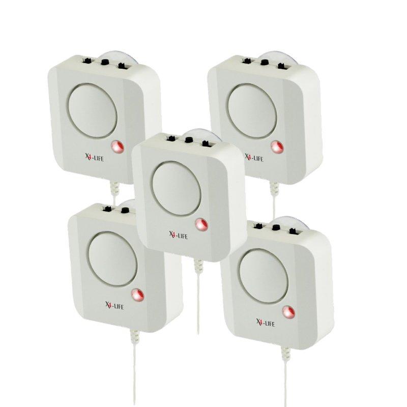 X4-LIFE Security Wasser-Alarm