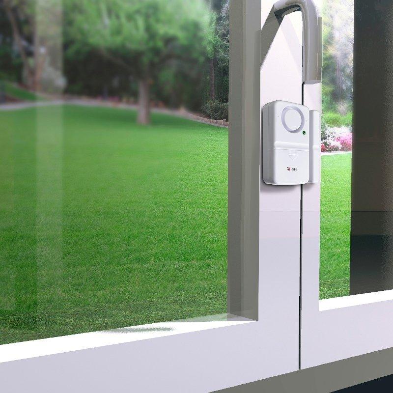 t r und fensteralarm einbruch diebstahl schutz alarm. Black Bedroom Furniture Sets. Home Design Ideas